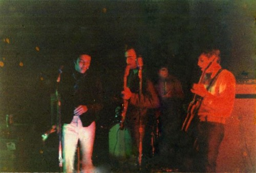 The Manic Depression Band